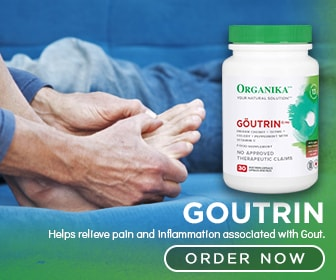 Goutrin-Relive Gout