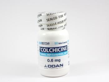 colchicine drug philippines gout